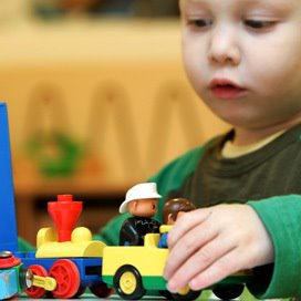 'Kinderopvang zwaarder getroffen dan bouwsector'