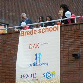 Feestelijke opening nieuw kindercentrum Kim Dak