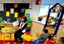 Geld voor omscholing pedagogisch medewerkers