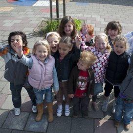 Samenwerking met school binnen een kleine gemeente