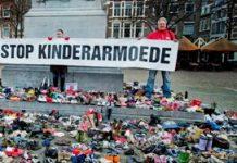 'Rol gemeenten bij aanpak armoede kinderen'