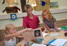 Zomerschool: vakantie met een bonus