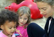 Nederlandse kinderopvang helemaal niet zo duur