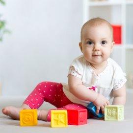 baby speeltje