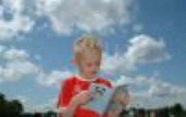 Kinderboekenweek begonnen