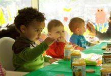 Plannen smeden voor geïntegreerde kinderopvang
