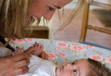Weg met het gebrabbel tegen baby's