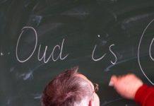 Minder mannen in basisonderwijs slechte zaak