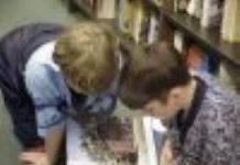'Kinderen die lezen hebben een voorsprong'