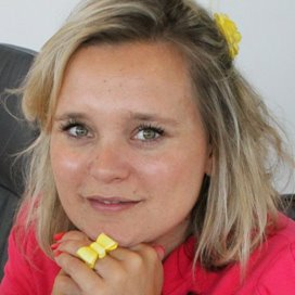 Blog Marijke Dekker - Voorlezen