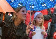 SKA start kinderopvang met een klein label