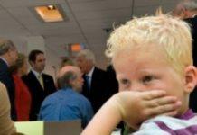 Kieskeurig eetgedrag hoort volgens onderzoekers bij een normale ontwikkeling van jonge kinderen.