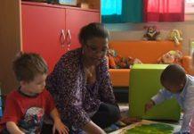 Taalstimulering in de kinderopvang