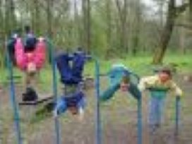 Sociale cohesie beïnvloedt speelgedrag kinderen