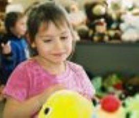 Oproep CDA en PvdA voor hulp arme kinderen