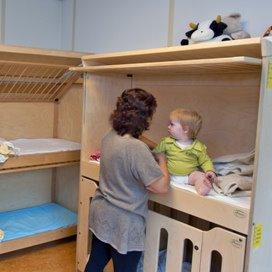 NCKO: Kwaliteit kinderdagverblijven gestegen