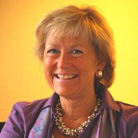 Blog Marianne van Hall - Een slimme meid...