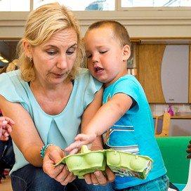 MOgroep: BKK-geld ook voor peuterspeelzaalleidsters