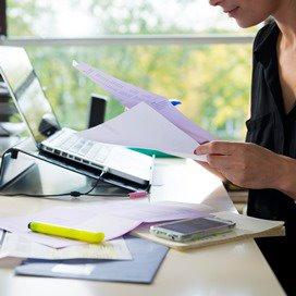 Korting op belasting stimuleert ouders tot meer werken