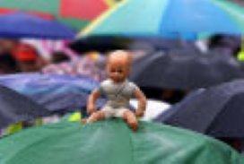 Onderhandelingen CAO Kinderopvang opgeschort