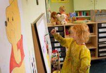 Kinderopvang en voorscholen openen peuterscholen