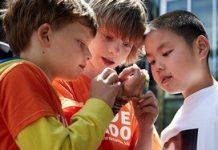 KINDwijzer maakt film over kinderopvang
