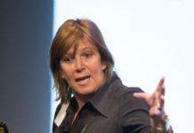 Betsy van de Grift nam het roer bij BKK over na het vertrek van Carla Bienemann.