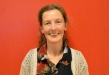 Blog Kirsten Fröhlich - Het gesprek van de dag