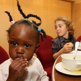 VNG wil kinderopvang en VVE als basisvoorziening