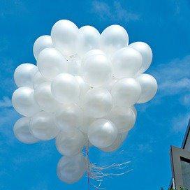 Ballonnenactie irriteert concurrent