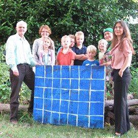 Kinderopvang Wageningen kiest voor zonne-energie