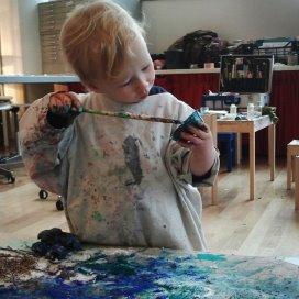 Workshop – Het belang van alledaagse creativiteit