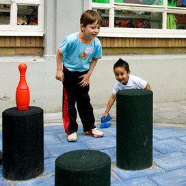Kinderopvang De Blokkentoren failliet