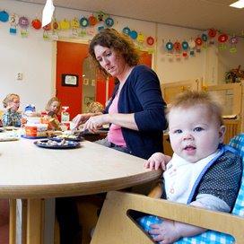 Ouders nemen Amsterdams kinderdagverblijf over