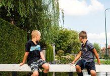 Samenwerking Kinderopvang Rivierenland en Kanteel