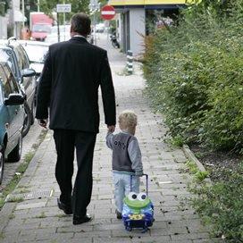 u is kinderopvangtoeslag inkomensafhankelijk