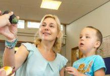 De focus ligt in de kinderopvang nog te veel op spelen en verzorgen