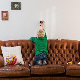 Zeven tips om vrij spel te stimuleren