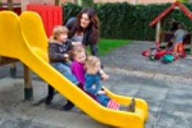 Marktwerking zorgt niet voor betere kinderopvang