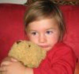Liever geen knuffels in Belgische kinderopvang