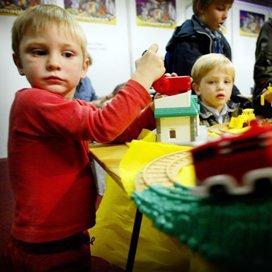 Gastouders alternatief voor overvolle Duitse dagopvang