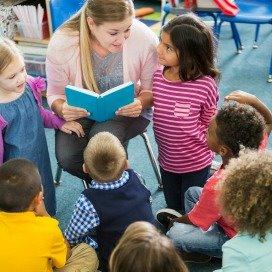 PreCOOL-onderzoek voorschoolse voorzieningen