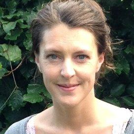 Blog Judith Kuiten - De geitenwollen sokken vliegen door mijn klaslokaal…