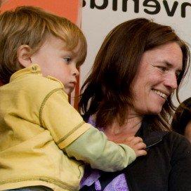Versterkte positie ouders krijgt steeds meer vorm
