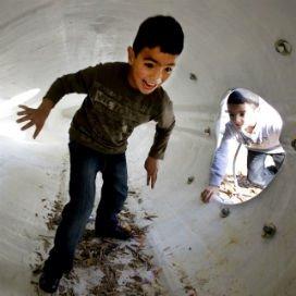 Fonkelnieuw Geef jongens de ruimte - Kinderopvangtotaal CY-42