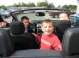 Kinderopvang valt buiten taxiregelgeving