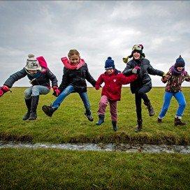 'Aandacht voor campagne kinderopvang overweldigend'
