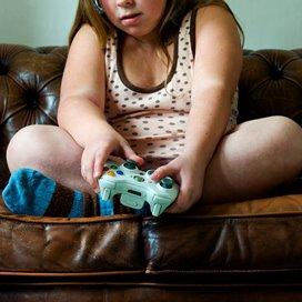 Steeds meer kinderen met bedreigend overgewicht