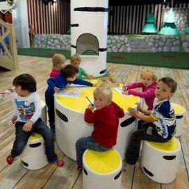 Veel faillissementen in Brabantse kinderopvang