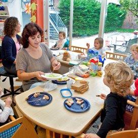 Hoorzitting: één basisvoorziening voor kinderen
